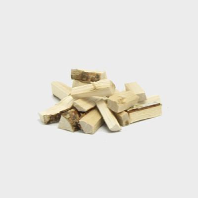 Krippenzubehör Holzscheite