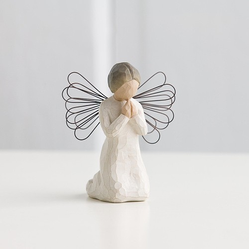 Willow Tree 26012 Angel of Prayer / Gebete