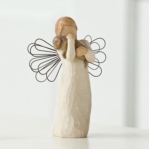 Willow Tree 26011 Angel of Friendship / Freundschaft
