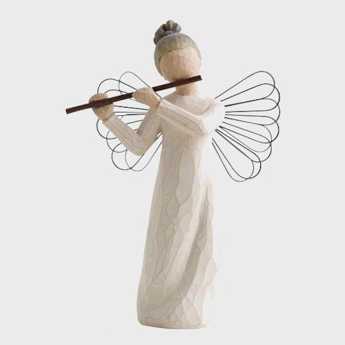 Willow Tree 26083 Angel of Harmony / Harmonie