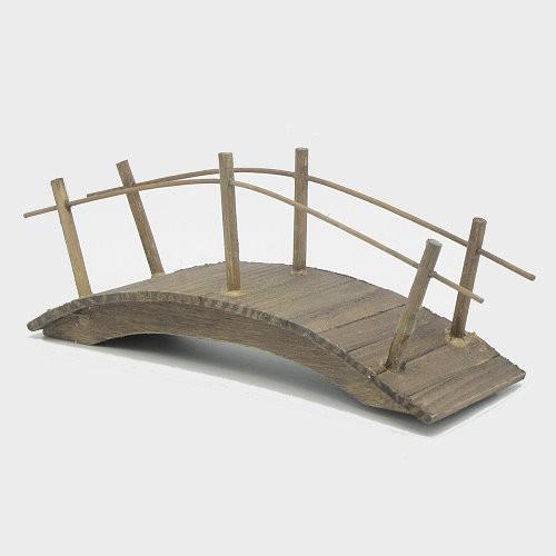 Krippenzubehör Brücke
