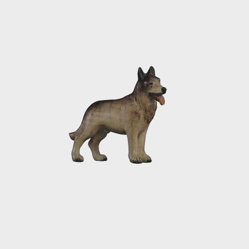 PEMA 157 Krippenfigur Schäferhund