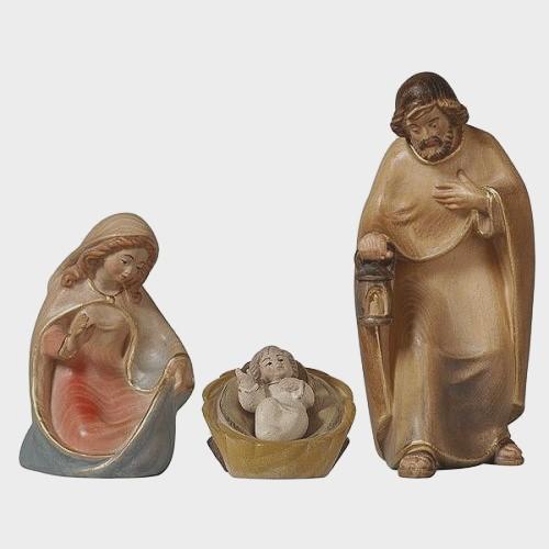 PEMA 502 Krippenfiguren Heilige Familie