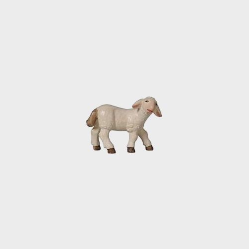 PEMA 288 Krippenfigur Lamm stehend rechtsschauend