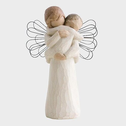 Willow Tree 26084 Angel of Embrace / Umarmung