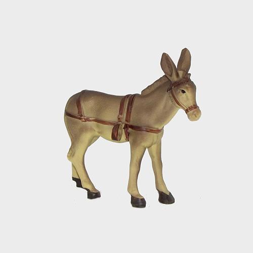 Esel für Karren