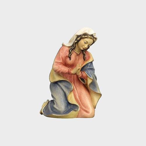 Mahlknecht 002 Krippenfigur Heilige Maria