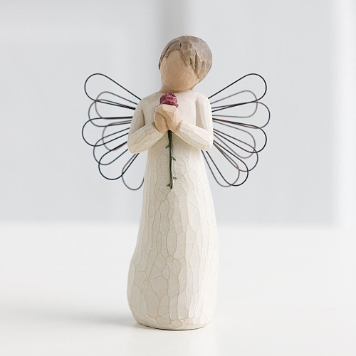 Willow Tree 26080 Loving Angel / Liebe