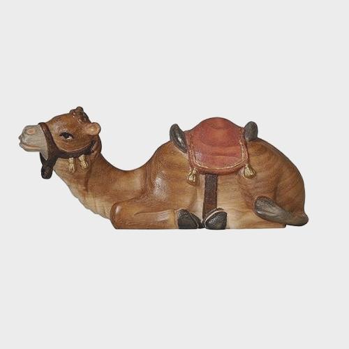 PEMA 172 Krippenfigur Kamel liegend