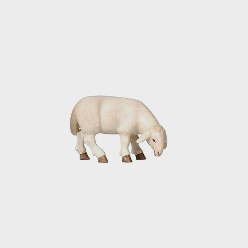PEMA 257 Krippenfigur Schaf äsend rechtsschauend