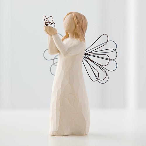 Willow Tree 26219 Angel of Freedom / Engel der Freiheit