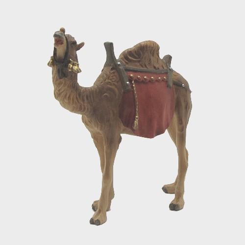 Krippenfigur Zirbel 170 Kamel