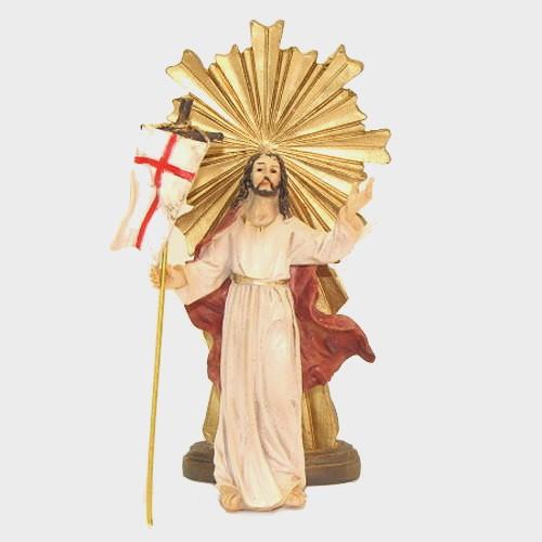 Passionsfiguren Auferstehung 9cm