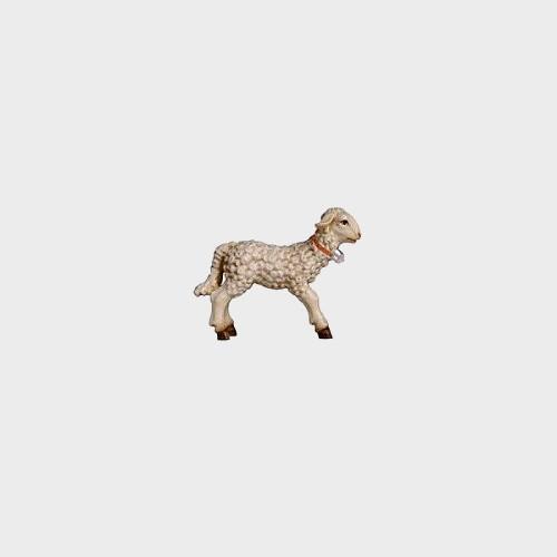 Rainell 286 Krippenfigur Lamm stehend