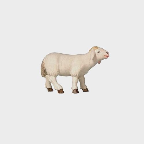 PEMA 260 Krippenfigur Schaf stehend vorwärtsschauend