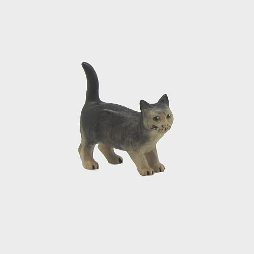 PEMA 162 Krippenfigur Katze